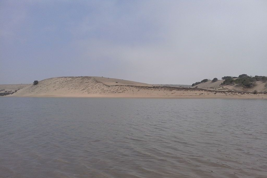 Souss Massa National Park