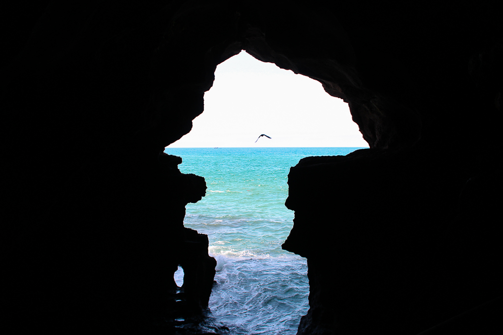 Caves of Hercules, Tangier