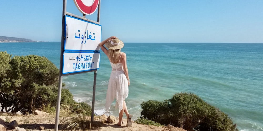 1-Day Escapes from Agadir, Morocco