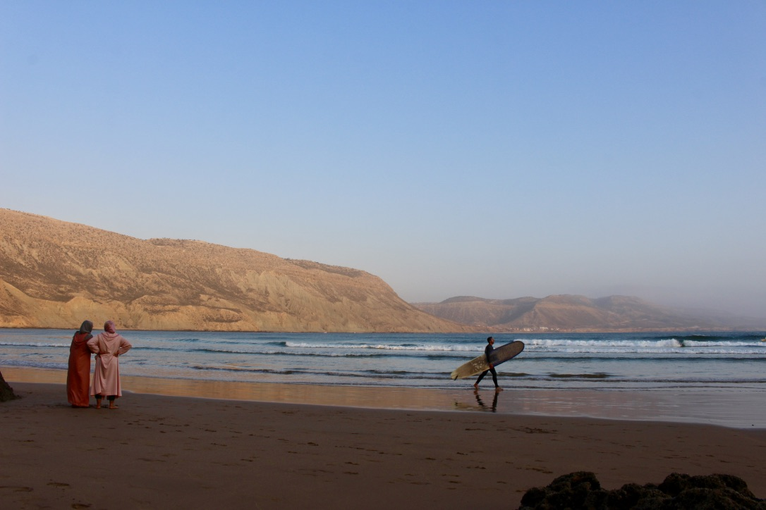 Perfect Surfing Morocco